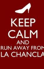 Chanlca  by AshleyAndThePig