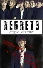 REGRETS by Angge_Fernandez