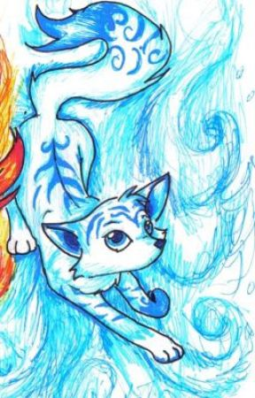 Elemental Foxes {Book Two} by InfinityDollars
