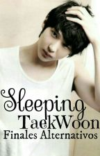 Sleeping TaekWoon (Finales Alternativos) by -NaraSky