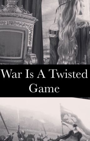 War Is A Twisted Game by _slimdim_2