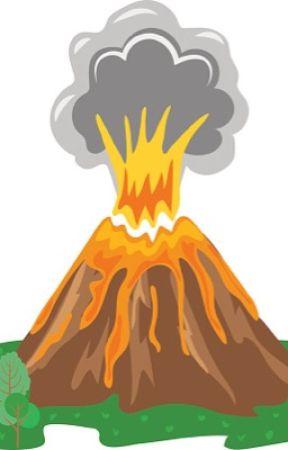 Eruption of the Gods by kody04