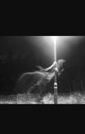 Spirits Tend To Follow by 21rhill