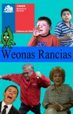 Weonas rancias by weonas-rancias