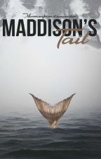 Maddison's Tail by mermanfromdownunder