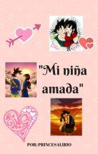 """""""Mi niña amada"""" by PrincesaLirio"""