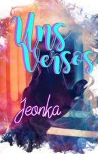 Uns Versos by Jeonka