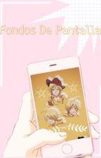 📱Fondos de Pantalla Anime 📱 by DaianaSandoval5
