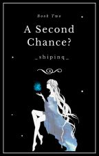 A Second Chance? •Phoenix Drop/Minecraft Diaries x Reader• Book Two by oreotaemilkeu