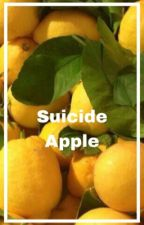 Suicide Apple | Vkook  by annyeonghoes