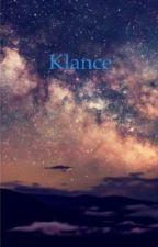 Klance (Galra Keith & Altean Lance) by janekb123
