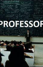 O PROFESSOR by ELISA-SOUZA