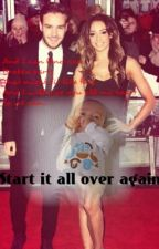 Start it all over again (Payzer fanfiction) by BabyGRocks2000