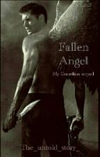 Fallen Angel  by The_untold_story_