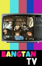 BANGTAN TV by LxVeTaenie