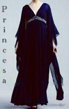Princesa [Lapidot] by Ursfeli