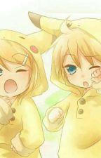 (RinxLen, MikuxMikuo, GumixGumiya) Tiểu thư,hãy làm vợ ta nhé!! by Rinka2712
