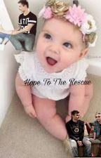 Hope To The Rescue  {Lucaya♡} by LucayaLover1012