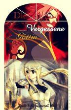 Die Vergessene Göttin by Animecat1409