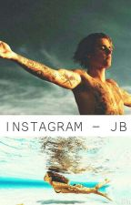INSTAGRAM - JB by ThePurposeGirl