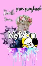 My Mom by Kookchiiii