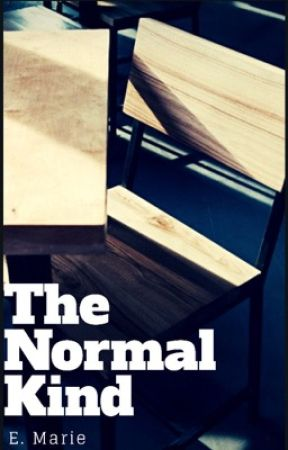 The Normal Kind by ElannaMarie