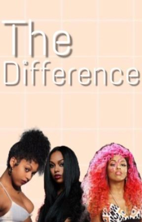 The Difference | Chresanto August • Bahja Rodriguez by chresbrat