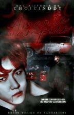 Amante vampiro | ChanBaek by bornthiscindy
