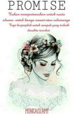 PROMISE by Monicaislamy