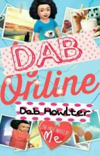 DAB ONLINE by dab_howlter