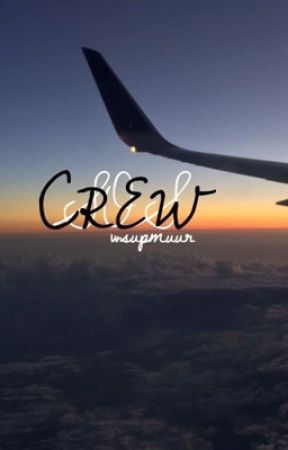 Crew SOS, Another Beginning by wsupmuur