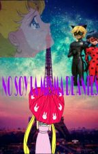 NO SOY LA MISMA DE ANTES(sailor moon y las aventuras de miraculus ladybug)  by GreciaNeko03