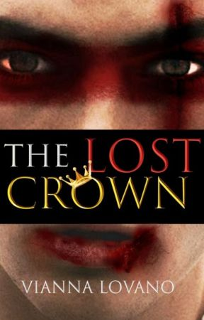The Lost Crown by viibby