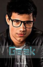 Geek by Cat_Ferrari
