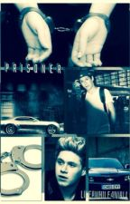 Prisoner (Niall Fic) by liveawhile4Niall