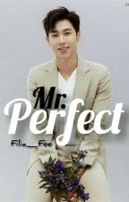Mr. Perfect (Yun&Jae) by FiliaKim