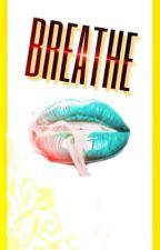 Breathe by annesaph