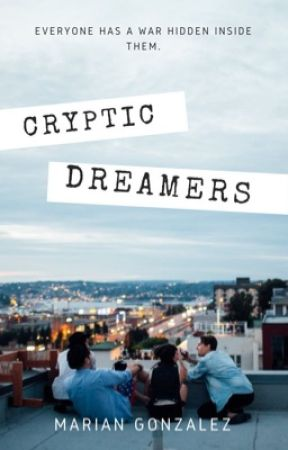 Cryptic Dreamers [COMING SOON] by MarrGonz