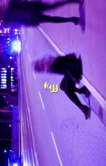 Kiss | kim seokjin