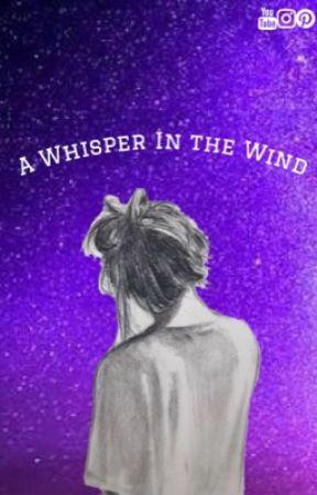 A Whisper In The Wind {Cha Eun Woo} by moontrash_aroha