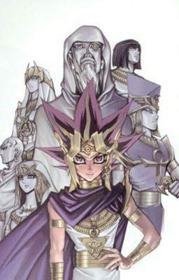 Yugioh Duel Monster - Season 6 : Pharaoh trở về ! Đại chiến với Tà Thần !