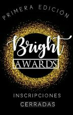 Bright Awards 2017  by BrightAwards