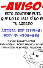 Light My Fire! [Español - Exp] by AngeCA96