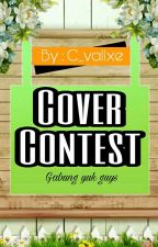 cover contest ✔ by c_vallxe