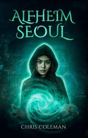 Alfheim Seoul by Lystic13