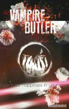 Vampire Butler by minatomimi