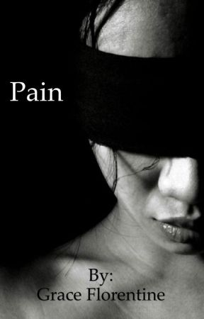 Pain (18+ Only) [BDSM] by GraceFlorentine