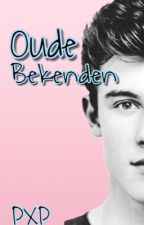 Oude bekenden- Shawn Mendes {Voltooid} by preciousxprincess