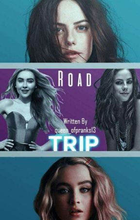 Road Trip!!  by queen_ofpranks13