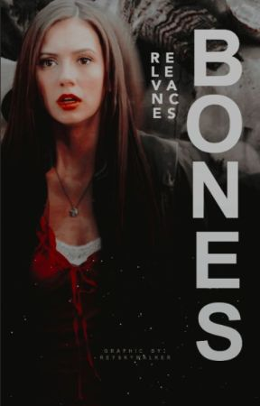 Bones  ▸  Wanda Maximoff by relevances